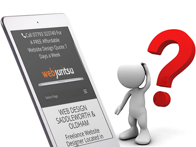 How good is your website on a mobile?