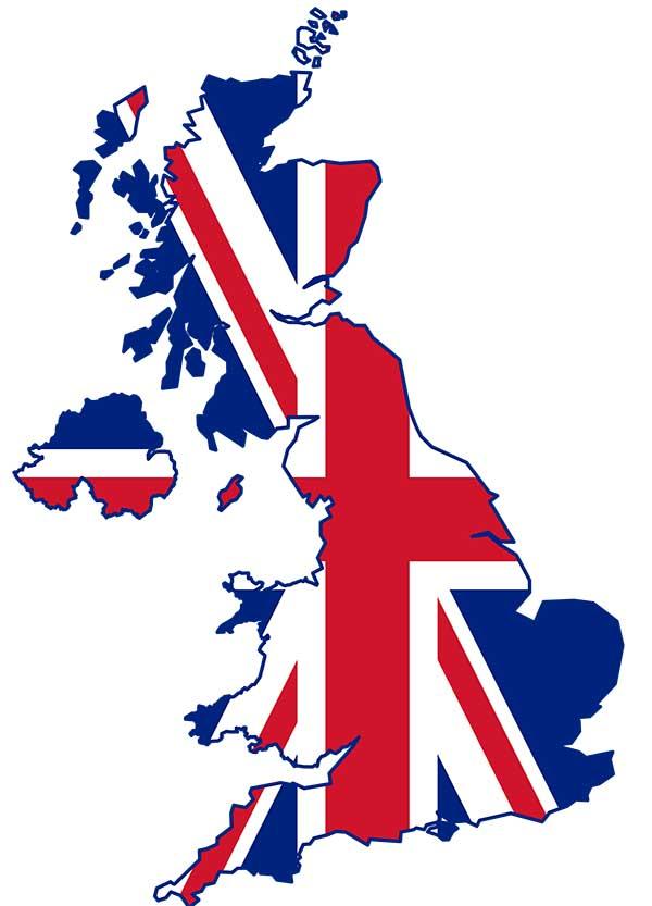 UK Wide Website Design, Not Just Oldham