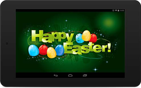 Have a Great Easter