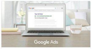Googe PPC Advertising
