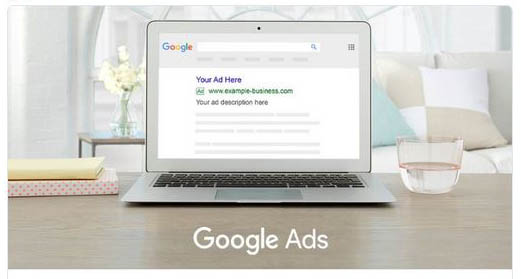 Googe PPC Advertising Service (Pay Per Click)