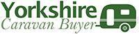 Yorkshire Caravan Buyer - Logo Designer Oldham
