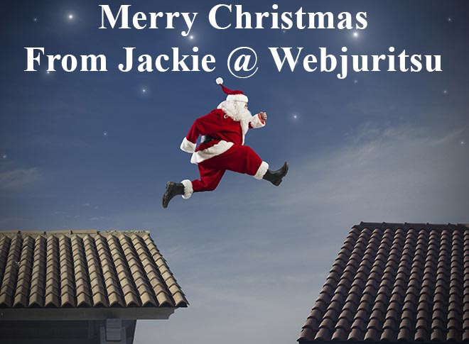 Wishing All Of Our Website Design & Adwords Customers A Very Merry Christmas!