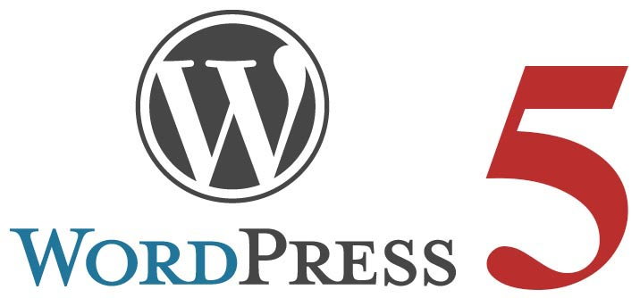 WordPress 5 Update