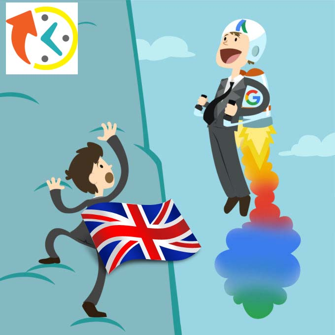 UK Wide Google Ads Management