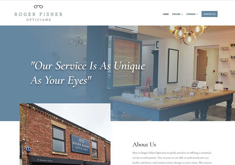 Website Design Marple