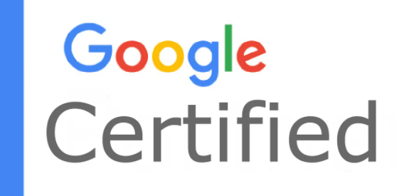 Google Ads Certified